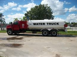 100 Water Truck Tanks Portfolio Tidal Wave