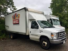 100 Truck Rental Cleveland Dan Dee Warehouse Near Shuts In Apparent Shelving