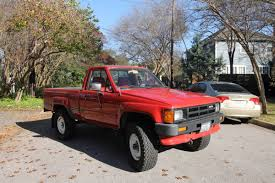 100 Find A Used Truck 1984 TOYOT 4 X 4 TRUCK Cars Near Me Top Car Sales