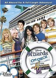 The Suite Life On Deck Cast by Wizards On Deck With Hannah Montana Wikipedia