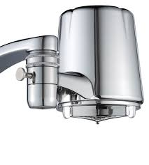 Culligan Water Filter Faucet Mount by Culligan Fm 25 Faucet Mount Filter With Advanced Water Filtration
