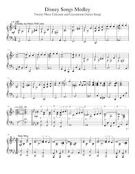 Empty Chairs At Empty Tables Chords by Free Full Piano Sheet Music 7 Years U2013 Lukas Graham Pdf My