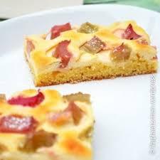 rhabarber quark kuchen 4 9 5