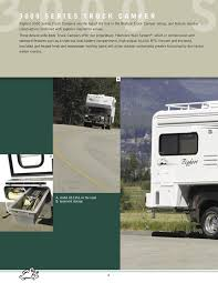 2006 Bigfoot Truck Campers Trailers Brochure   RV Literature 2006 Bigfoot Truck Campers Trailers Brochure Rv Literature 1999 Used 2500 Series 25c94lb Camper In Colorado Co Big Gmc 4500 With Hq Review Of The 25c94sb Adventure Youtube 1500 Series Rvs For Sale Real Life Mpg Numbers Wanted Archive Expedition Portal Rvnet Open Roads Forum Mpg On 34 Or 1 Ton Trucks