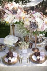 SPRING WEDDING TABLE CENTERPIECES 4