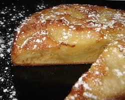 gâteau aux pommes facile cuisiner c est facile