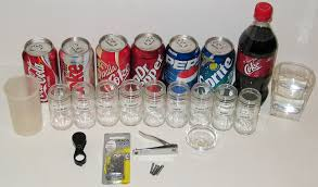 Will Coke Dissolve A Nail?