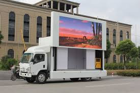 P10 DIP Outdoor LED Display For Truck Mounted Aut Truck Mounted Cherry Picker Platform For Sale Smart Platform 2018 Peterbilt 367 Crane Truck With Elliott 1881 For Sale For Om Siddhivinayak Liftersom Lifters Used Cela Dt 25 Truck Mounted Aerial Platforms Year Sale And Hire Midland Manufacturer Supply Military Dfac Mini 32tons Telescopic 26m Vlv 20m Custom Putzmeister Concrete Pumps Mounted Truckmount Falcon Asphalt Repair Equipment