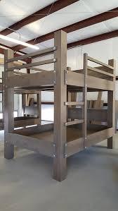 Queen Adult Bunk Beds