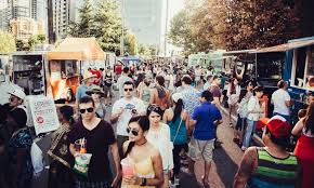 100 Food Truck Festival Seattle Our Vision SSFF 2018