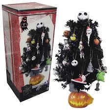 Nightmare Before Christmas Bath Toy Set by Nightmare Before Christmas Tree Halloween Town Diorama Neca