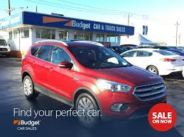 View Ford | Vancouver Used Car, Truck And SUV | Budget Car Sales