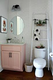 Cute Apartment Bathroom Decorating Ideas