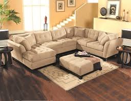Cindy Crawford Mackenzie Sectional Sofa by Furniture Give Your Room Contemporary Style With Cindy Crawford