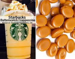 Pumpkin Spice Frappuccino Recipe Starbucks by 10 Pumpkin Starbucks Secret Menu Favorites Starbucks Secret Menu