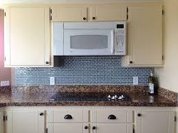 best of blue kitchen backsplash tile 36 photos