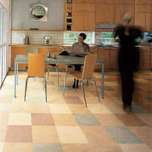 Tile 25mm Or 20mm Thick Styles Modular In 10x10 10x20 20x20 MCT Style 13x13 Both Are Glued Down With Forbo