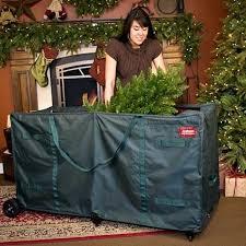 Tree Storage Bag Large 9 To Foot Holiday Christmas Target