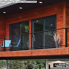 Andersen 400 Series Patio Door Sizes by Clearance Products More Than Lumber Millard Lumber