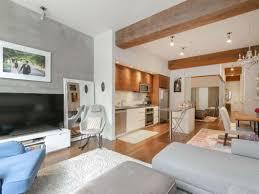 100 Yaletown Lofts For Sale YVR 4 205 1228 Homer Street Phenomenal Loft