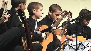 hospital beds cold war kids instrumental guitar cover youtube