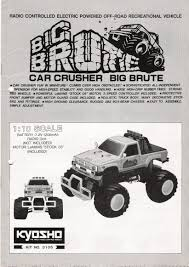 Image Result For Vintage Kyosho Datsun RC Truck | My Vintage Stuff ...