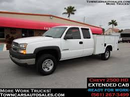 100 Chevy 2500 Truck Chevrolet Silverado 2003 For Sale Exterior Color White