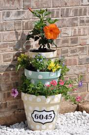 Front Porch Big Flower Pot Design Idea Of Brown Clay Jug For Front ... Painted Flower Pots For The Home Pinterest Paint Flowers Beautiful House With Nice Outdoor Decor Of Haing Creative Flower Patio Ideas Tall Planter Pots Diy Pot Arrangement 65 Fascating On Flowers A Contemporary Plant Modern 29 Pretty Front Door That Will Add Personality To Your Garden Design Interior Kitchen And Planters Pictures Decorative Theamphlettscom Brokohan Page Landscape Plans Yard Office Sleek