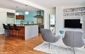 100 Modern Homes Inside Look Inside 7 Of The Coolest Midcentury Modern Homes In