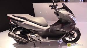 2016 Honda PCX 150 Scooter