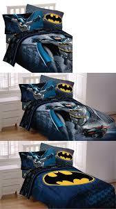 Superhero Bedding Twin by Batman Comforter Set Boyfriend Girlfriend Wife Husband Mom