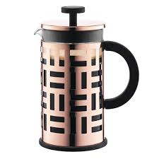 Bodum Eileen 8 Cup Copper French Press Coffee Maker 11195 18 The