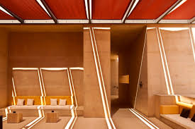 100 Amangiri Resorts Gallery Of From The Desert To The City An Interview With