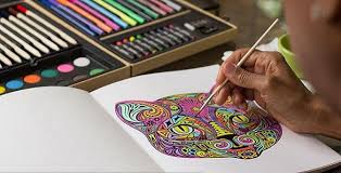 Categories Uncategorized Share Mpath Coloring Book Therapy Colorama