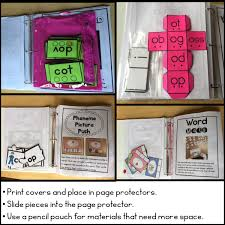 Short Vowel Activities Sarahs First Grade Snippets Bloglovin