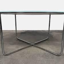 100 Minotti Dining Table Louis Glass