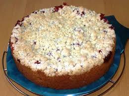 erdbeer rhabarber kuchen