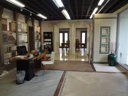 specialty tile showrooms