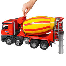 Buy Bruder - MB Arocs Cement Mixer Truck (3654) - Incl. Shipping Concrete Mixer Toy Truck Ozinga Store Bruder Mx 5000 Heavy Duty Cement Missing Parts Truck Cstruction Company Mixer Mercedes Benz Bruder Scania Rseries 116 Scale 03554 New 1836114101 Man Tga City Hobbies And Toys 3554 Commercial Garbage Collection Tgs Rear Loading Mack Granite 02814 Kids Play New Ean 4001702037109 Man Tgs Mack 116th Mb Arocs By