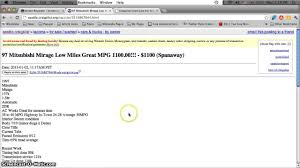 Craigslist Seattle Used Cars For Sale In January 2013 - YouTube Craigslist Denver Youtube Queen Anne Seattle Luxury Rentals South Dakota Qq9info Is This A Truck Scam The Fast Lane Semi For Sale Classic 1959 El Camino Craigslist Scam Ads Dected On 022014 Updated Vehicle Scams Augusta Ga Cars And Trucks By Owner Best Car 2018 Tacoma Dating Teachersusablega San Diego Used For Inspirational Would You Do Tacoma Wa Garage Salescraigslist