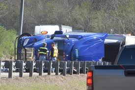 100 Semi Truck Pictures Wreck Causes Major Traffic TieUps News Sports Jobs
