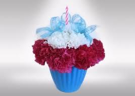 Happy Birthday Cupcake In Spanish Fork UT