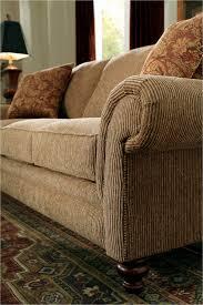 Broyhill Laramie Microfiber Sofa In Distressed Brown by Sofa Furnitures Duxlab Com Sofa Furnitures