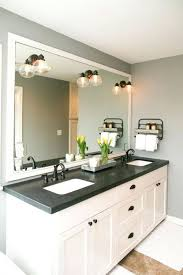 Small Bathroom Vanities With Makeup Area by Vanities 60 Double Sink Vanity With Makeup Area For Modern