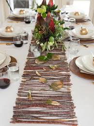 Cutie Natural Rustic Wedding Table Decoration Ideas