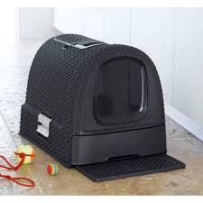 maison de toilette pour chat anti odeur achat vente maison de
