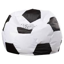 Kmart Football Bean Bag Chair by Football Bean Bag Chair Cover Home Chair Decoration