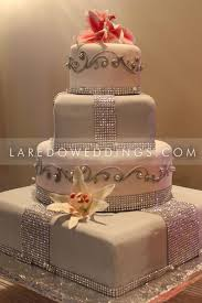 Add some bling to your cake Cake by Holloway s Bakery Paseo