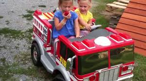 Power Wheels: Firetruck Mayhem 12 Volt Power Wheels Battery - Custom ... Shop Scooters And Ride On Toys Blains Farm Fleet Wiring Diagram Kid Trax Fire Engine Fisherprice Power Wheels Paw Patrol Truck Battery Powered Rideon Solved Cooper S 12v Now Blows Fuses Modifiedpowerwheelscom Kidtrax 6v 7ah Rechargeable Toy Replacement 6volt 6v Heavy Hauling With Trailer Blue Mossy Oak Ram 3500 Dually Police Dodge Charger Car For Kids Unboxing Youtube Amazoncom Camo Quad Games Parts Best Image Kusaboshicom