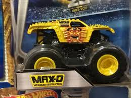Monstarjam Hashtag On Twitter Monster Trucks Wallpaper Revell 125 Maxd Truck Towerhobbiescom Duo Hot Wheels Wiki Fandom Powered By Wikia Traxxas Jam Maximum Destruction New Unused 1874394898 Image Sl1600592314780jpg 2016 2wd Rtr With Am Radio Rizonhobby Team Meents Classic Youtube Harrisons Rcs Cars And Toys Show 2013 164 Scale Gold Axial 110 Smt10 Maxd 4wd